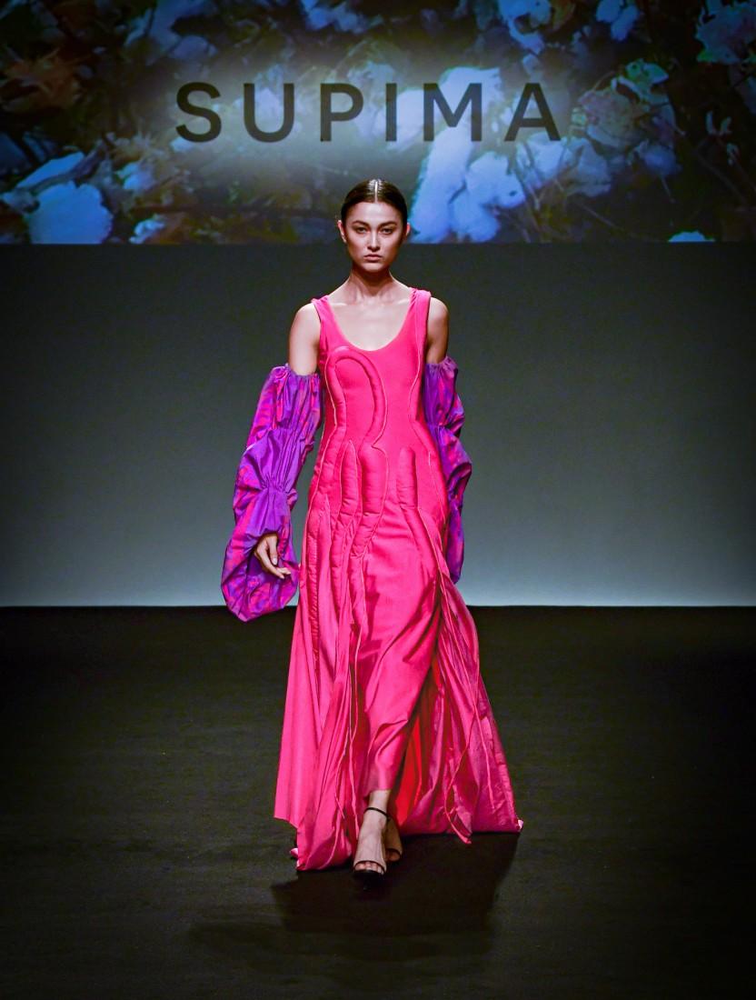 Supima Design Competion NYFW SS2020 photos by Jessica Lugo 19