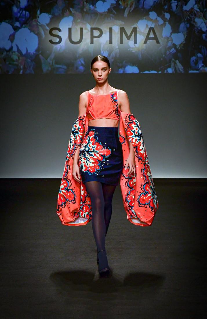 Supima Design Competion NYFW SS2020 photos by Jessica Lugo 2
