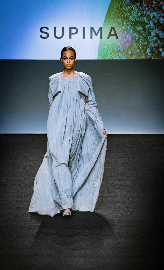 Supima Design Competion NYFW SS2020 photos by Jessica Lugo 20