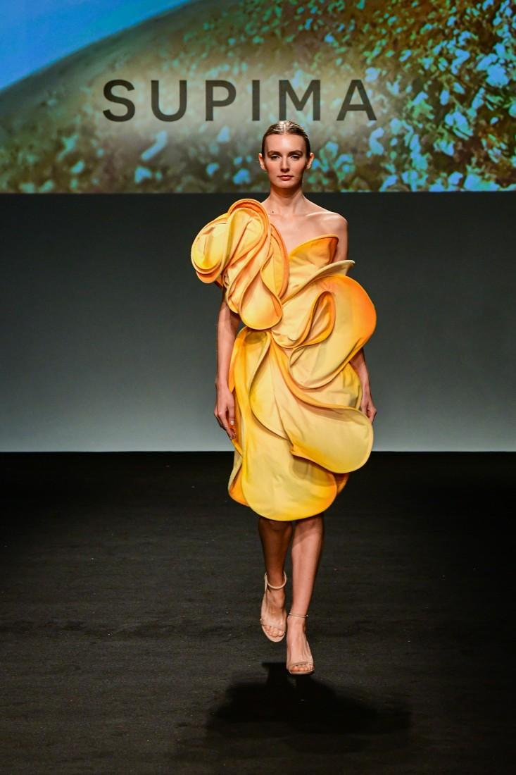 Supima Design Competion NYFW SS2020 photos by Jessica Lugo 23