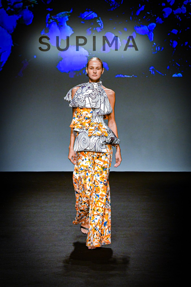 Supima Design Competion NYFW SS2020 photos by Jessica Lugo 27