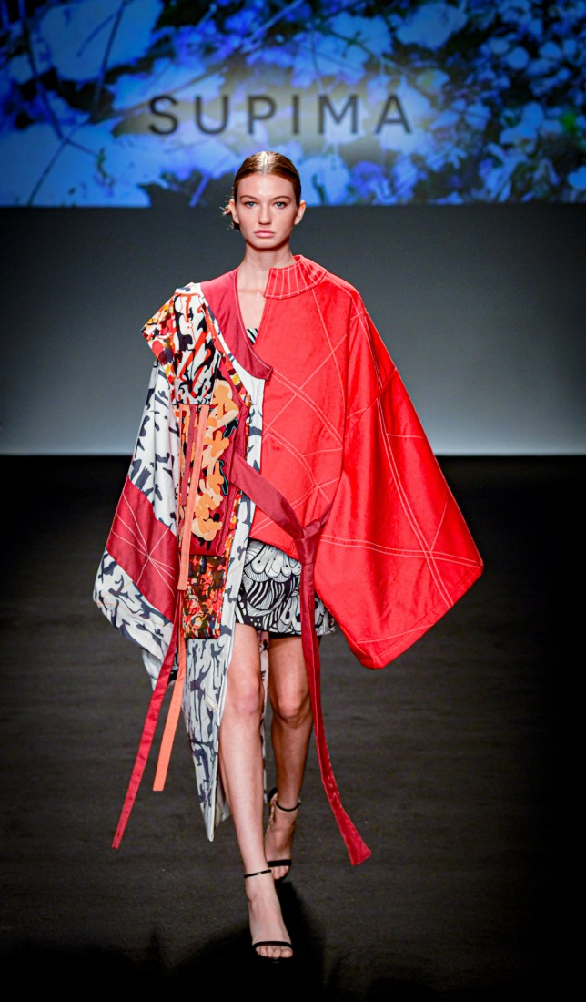 Supima Design Competion NYFW SS2020 photos by Jessica Lugo 30