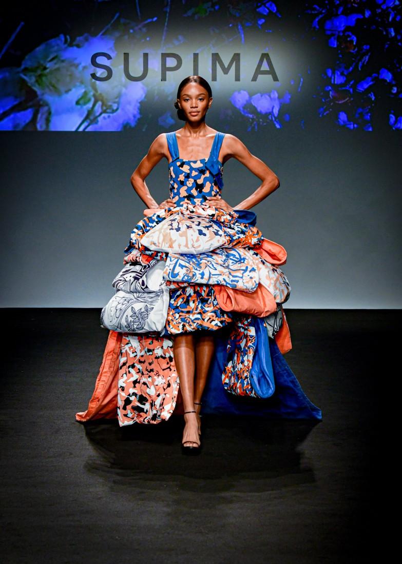 Supima Design Competion NYFW SS2020 photos by Jessica Lugo 31
