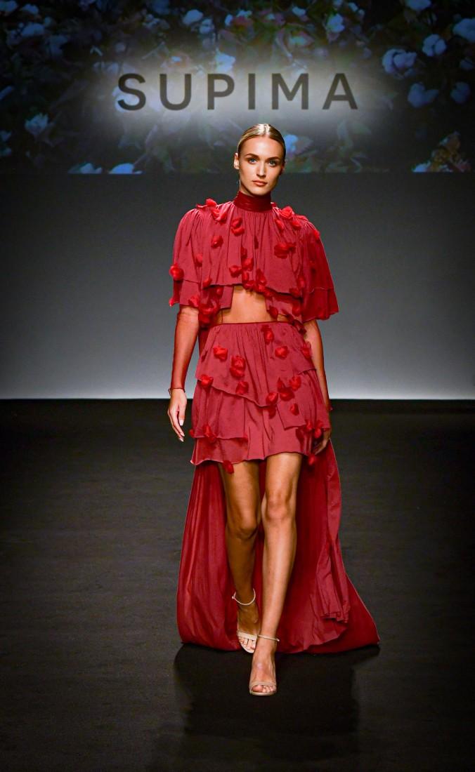 Supima Design Competion NYFW SS2020 photos by Jessica Lugo 8