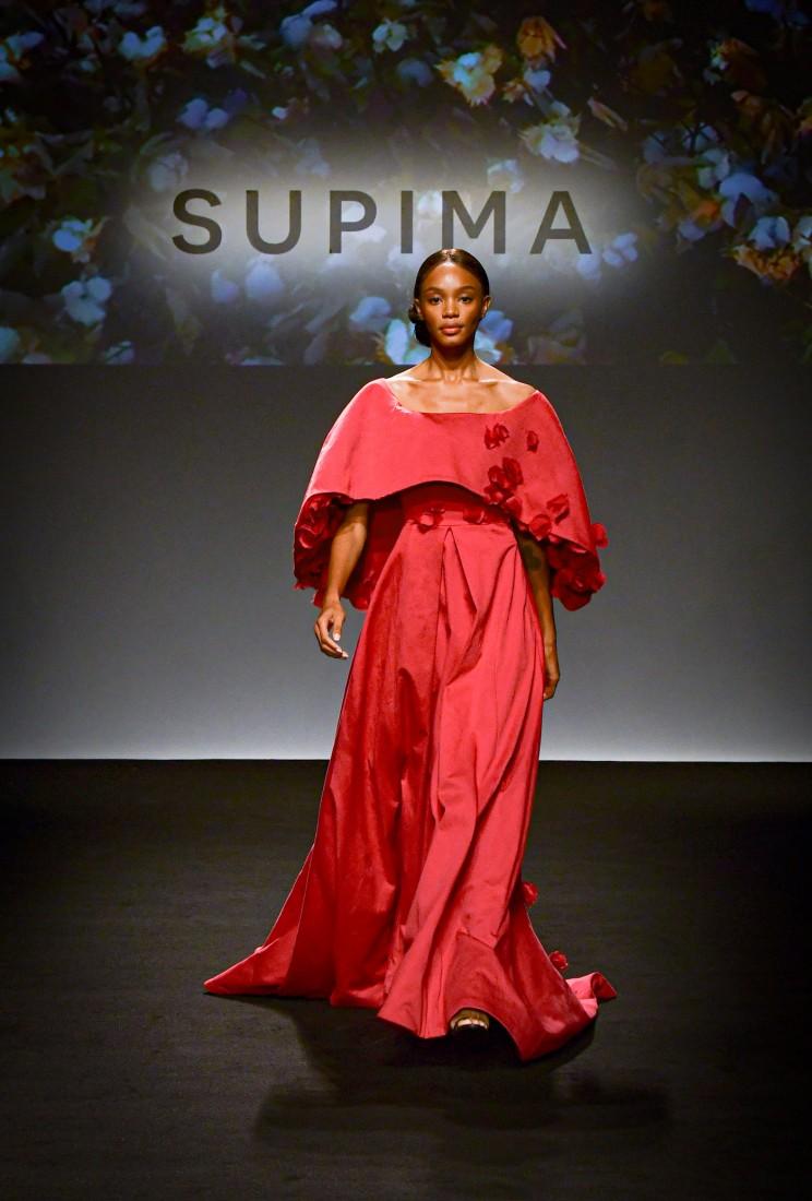 Supima Design Competion NYFW SS2020 photos by Jessica Lugo 9