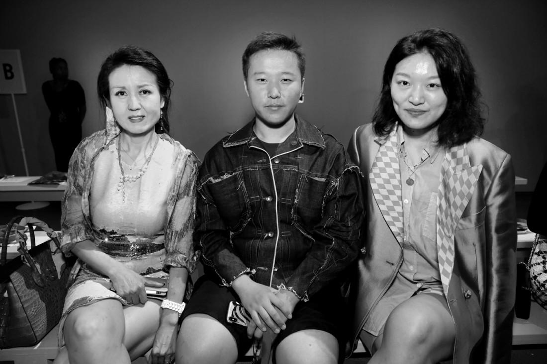 China Day Xu Zhi NYFW SS2020 photo by Cheryl Gorski 11