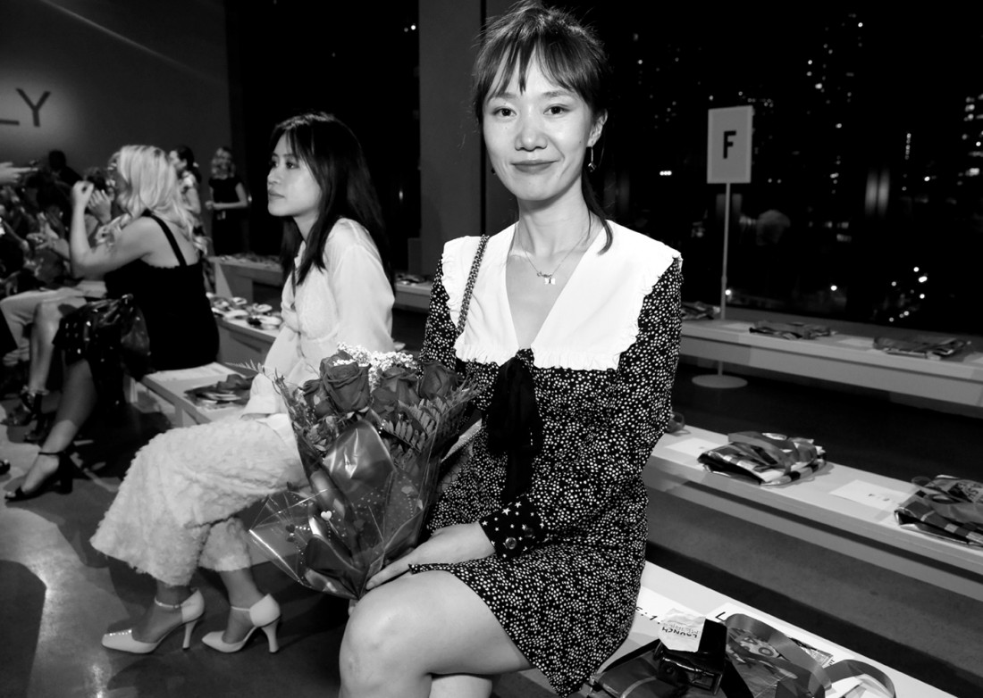China Day Xu Zhi NYFW SS2020 photo by Cheryl Gorski 22