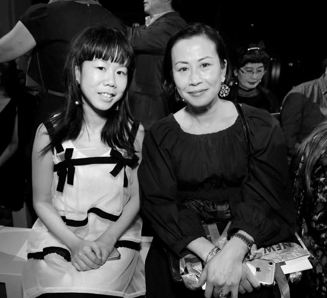 China Day Xu Zhi NYFW SS2020 photo by Cheryl Gorski 23