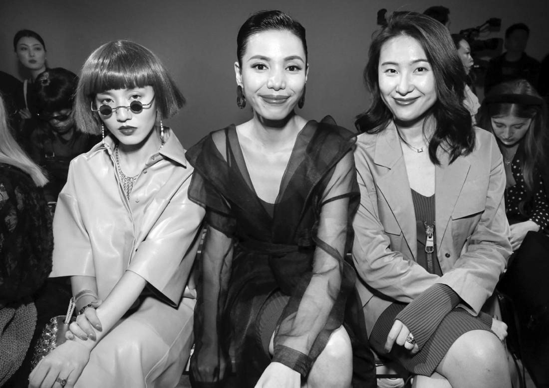 China Day Xu Zhi NYFW SS2020 photo by Cheryl Gorski 26