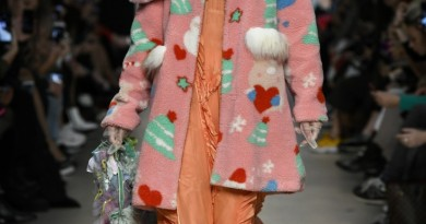 LEAF XIA MB FW Russia SS2020 photo by IMAXTree 10
