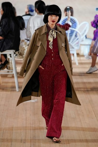 Marc Jacobs Nyfw Ss2020 Photo By Imaxtree 30 Fashion Maniac