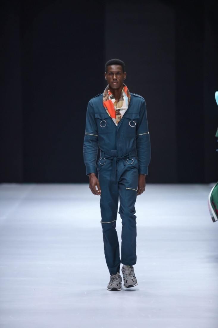 Orange Culture Lagos FW SS2020 photo by IMAXTree 30
