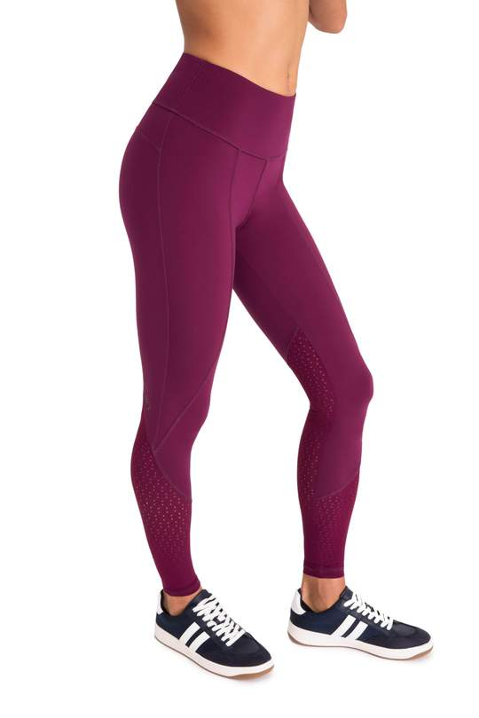 All Day Alba Workout of the Day Leggings 100