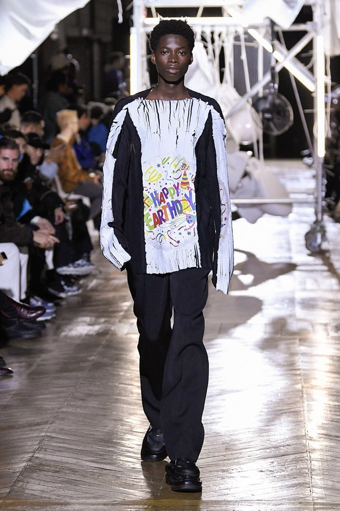 BOTTER PARIS MENS FW2020 photo by IMAXTree 1