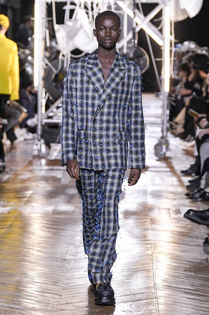 BOTTER PARIS MENS FW2020 photo by IMAXTree 14
