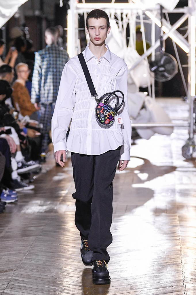BOTTER PARIS MENS FW2020 photo by IMAXTree 15