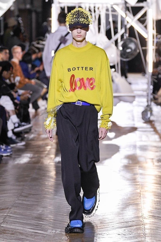 BOTTER PARIS MENS FW2020 photo by IMAXTree 16