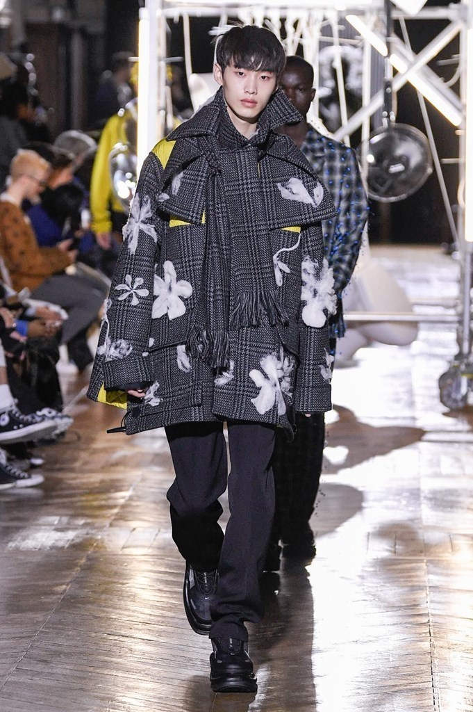 BOTTER PARIS MENS FW2020 photo by IMAXTree 17