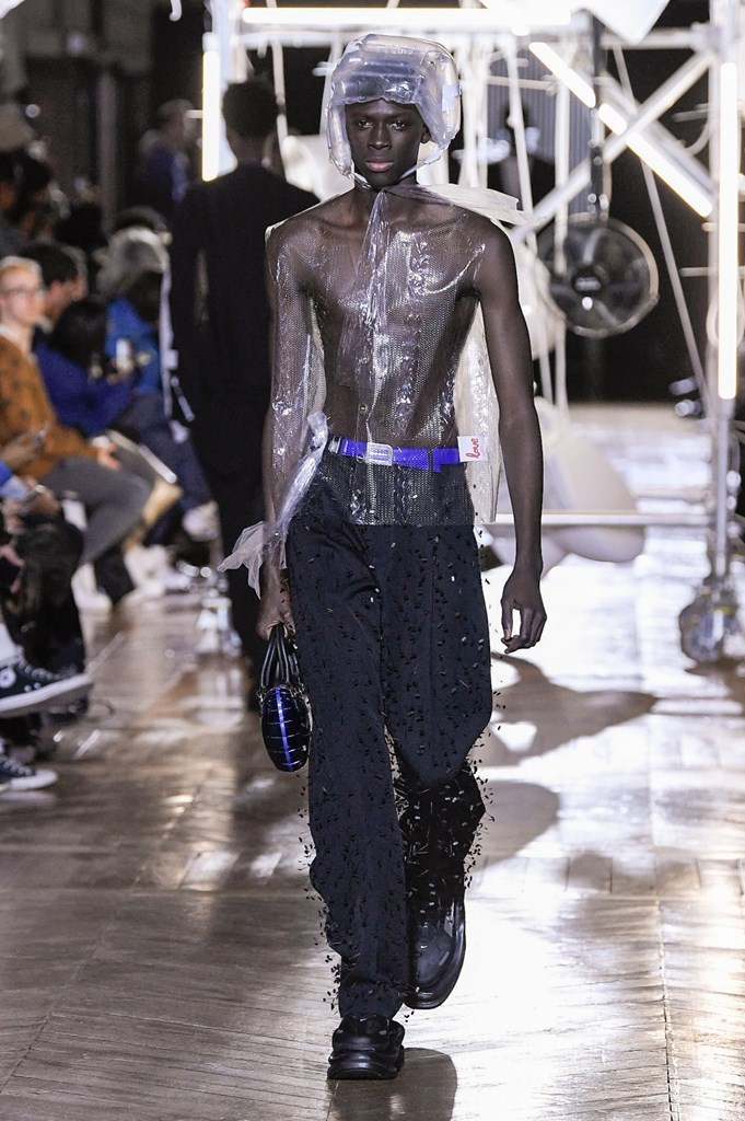 BOTTER PARIS MENS FW2020 photo by IMAXTree 2