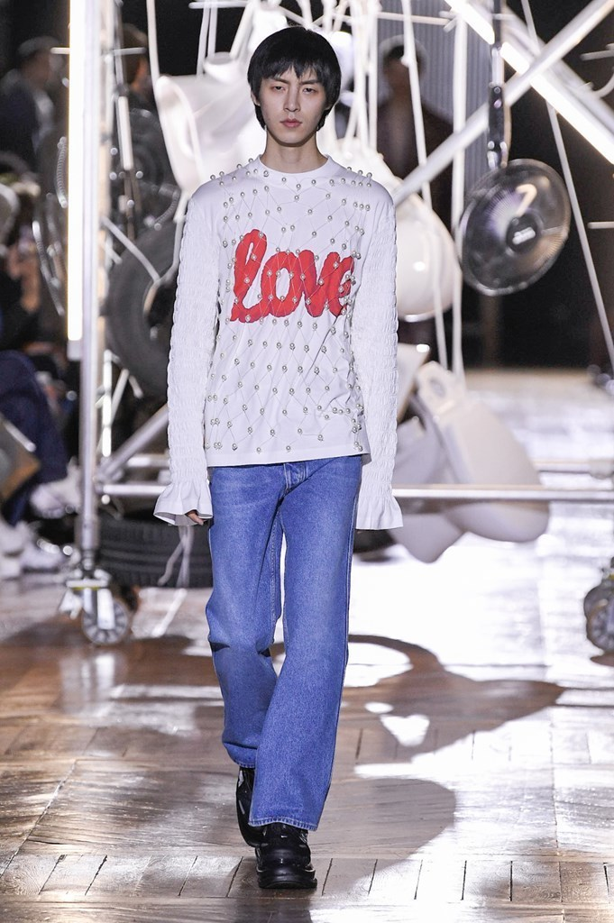 BOTTER PARIS MENS FW2020 photo by IMAXTree 21