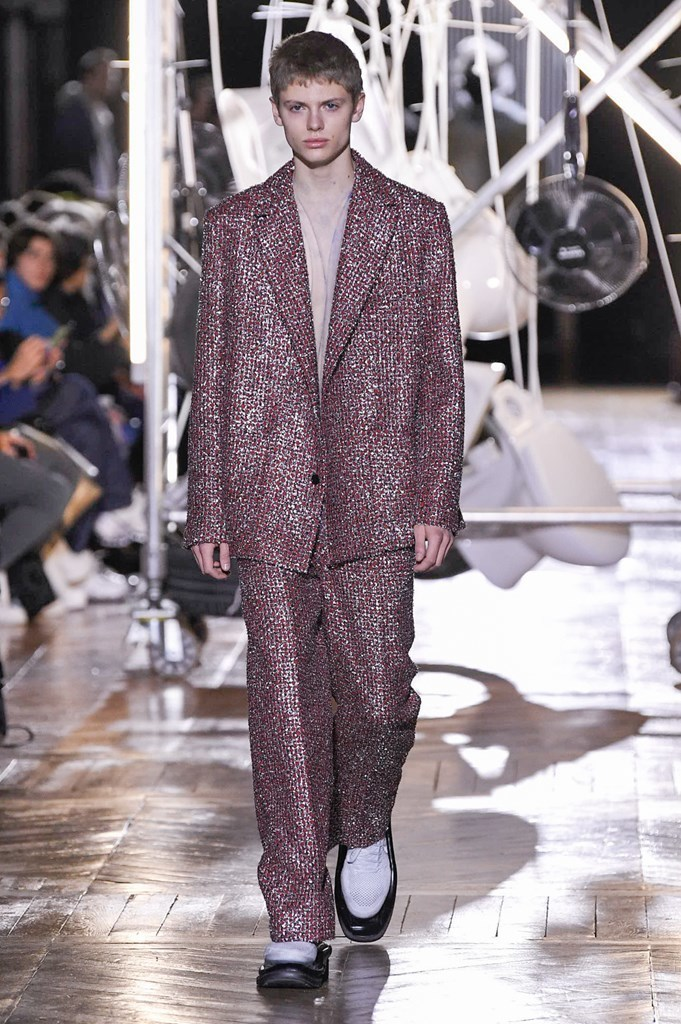 BOTTER PARIS MENS FW2020 photo by IMAXTree 22