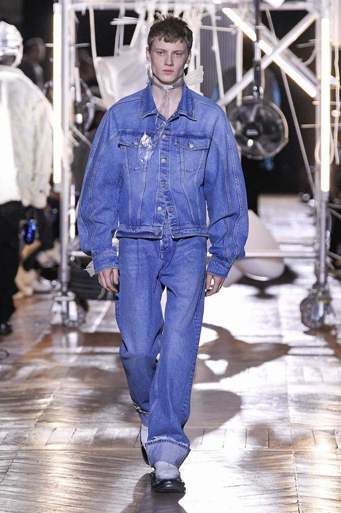 BOTTER PARIS MENS FW2020 photo by IMAXTree 24