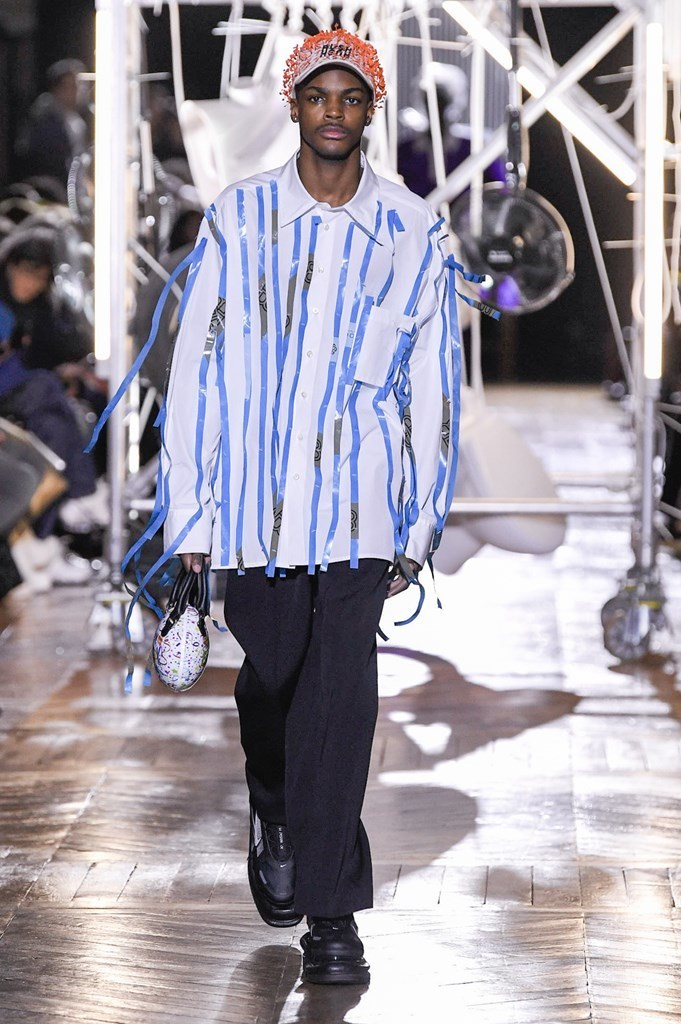 BOTTER PARIS MENS FW2020 photo by IMAXTree 25