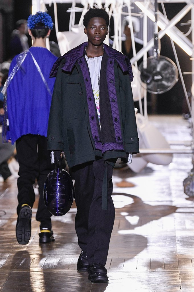 BOTTER PARIS MENS FW2020 photo by IMAXTree 29