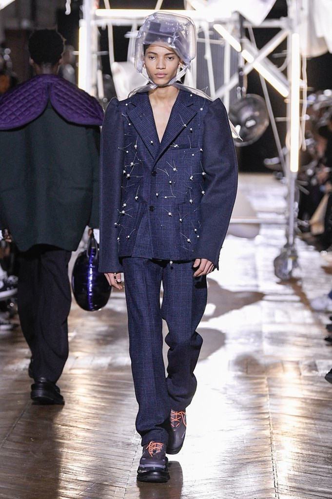 BOTTER PARIS MENS FW2020 photo by IMAXTree 30