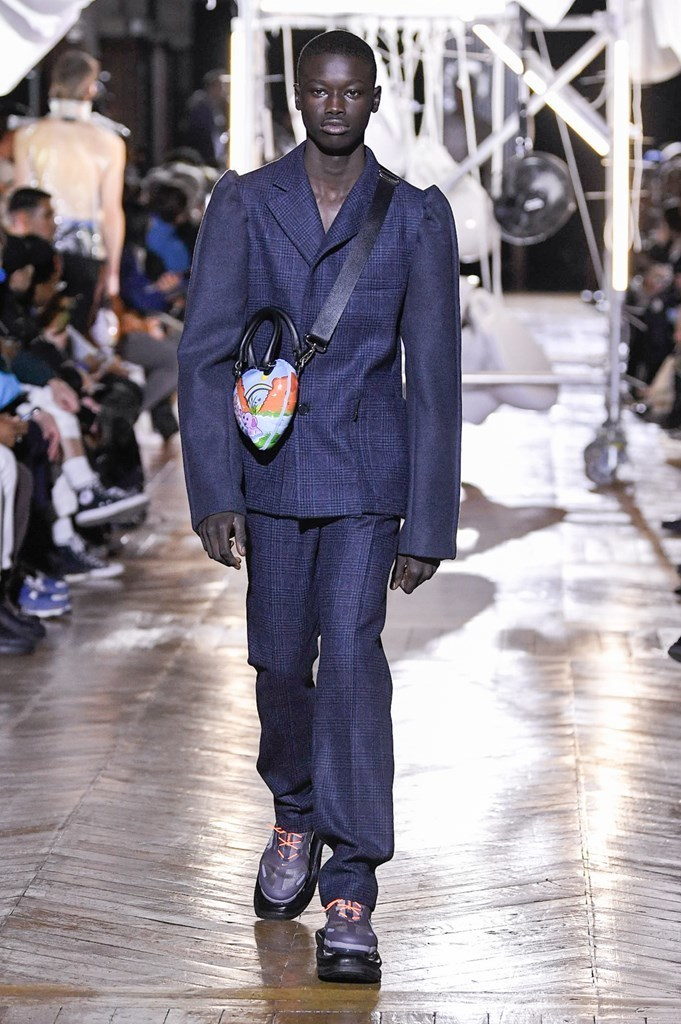 BOTTER PARIS MENS FW2020 photo by IMAXTree 5