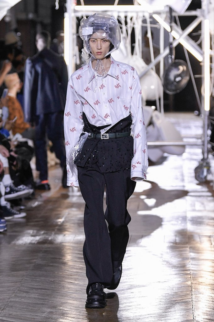 BOTTER PARIS MENS FW2020 photo by IMAXTree 6