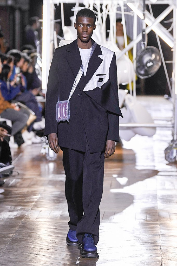 BOTTER PARIS MENS FW2020 photo by IMAXTree 9