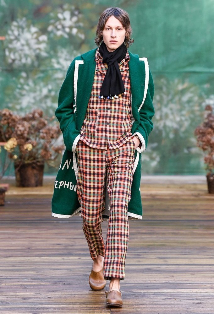 Bode Paris Mens FW2020 photo by IMAXTree 3