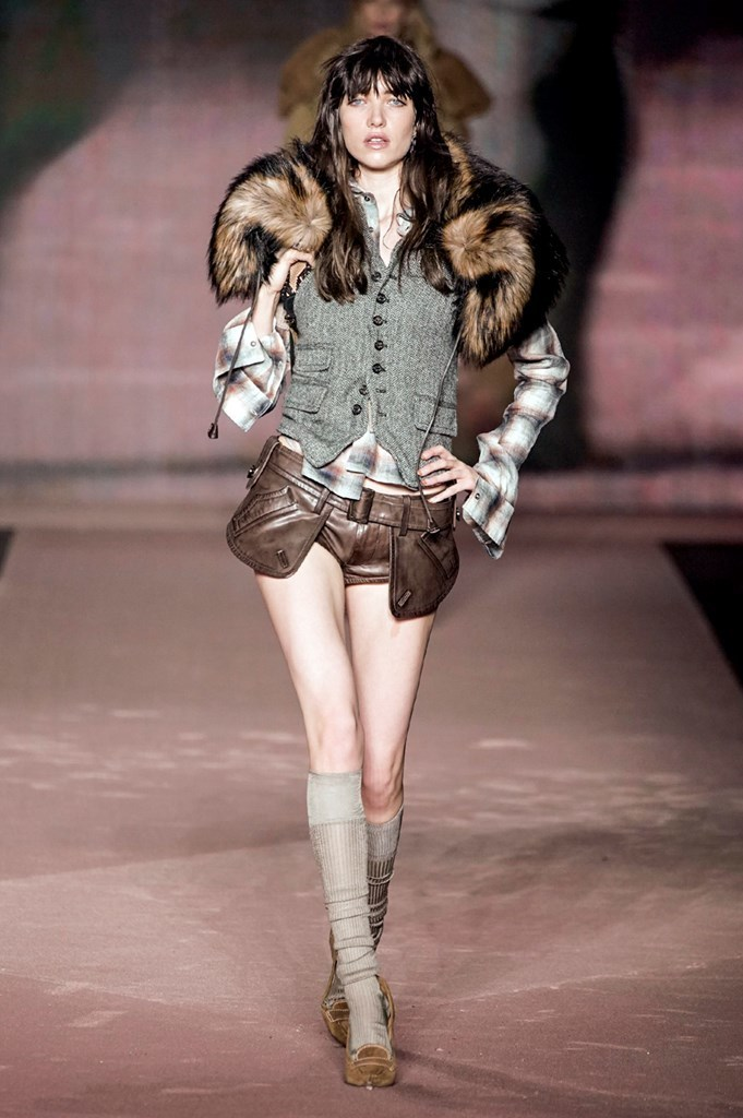 DSQUARED2 Milan FW2020 photos by IMAXTree 1