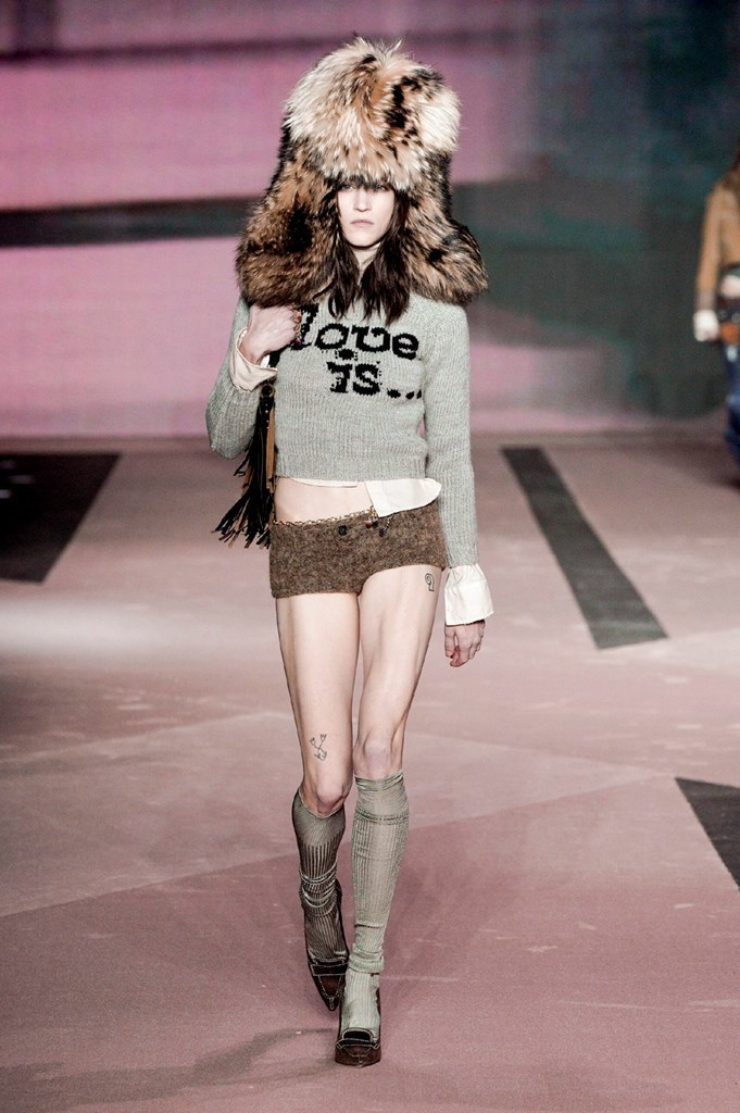 DSQUARED2 Milan FW2020 photos by IMAXTree 10
