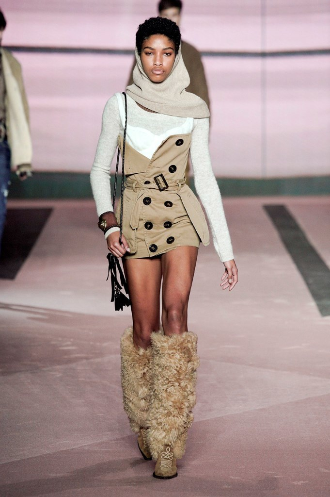 DSQUARED2 Milan FW2020 photos by IMAXTree 12