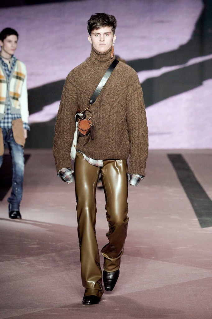 DSQUARED2 Milan FW2020 photos by IMAXTree 14