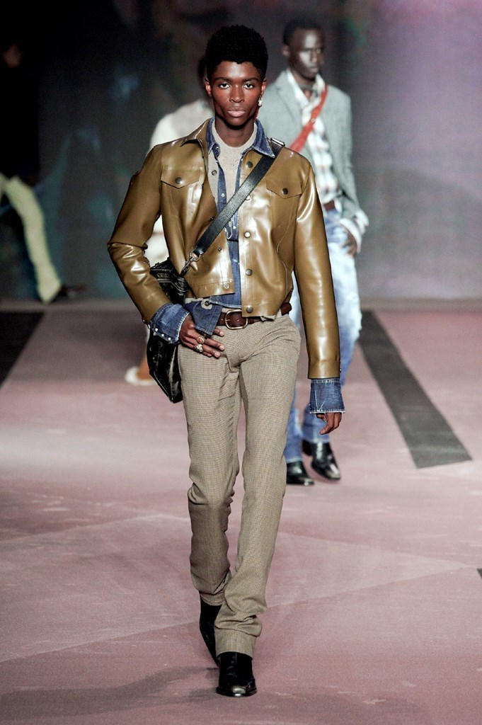 DSQUARED2 Milan FW2020 photos by IMAXTree 16