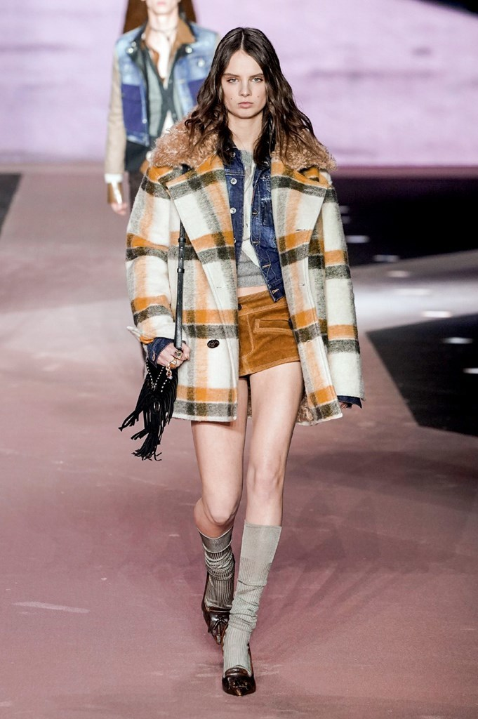 DSQUARED2 Milan FW2020 photos by IMAXTree 17