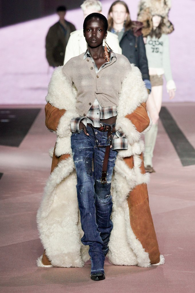 DSQUARED2 Milan FW2020 photos by IMAXTree 18