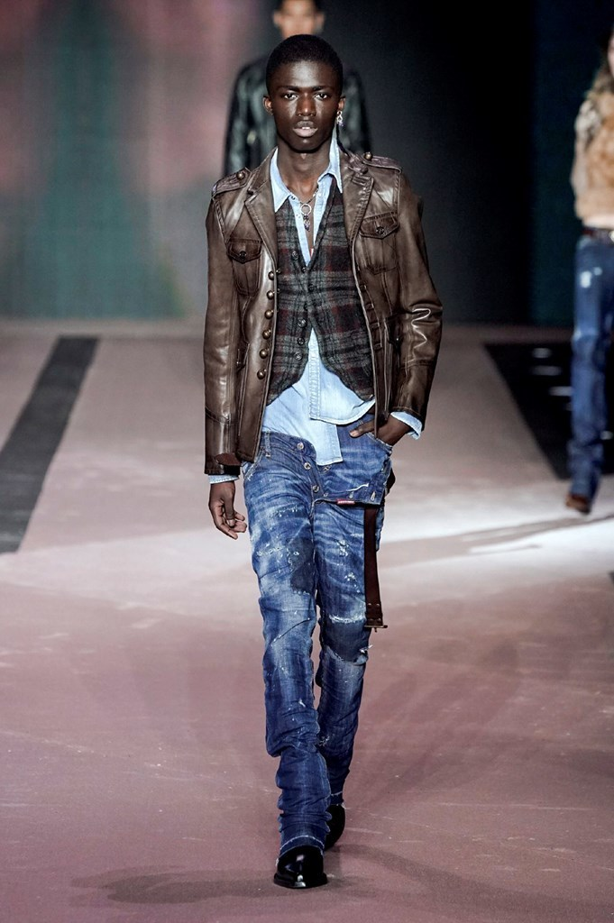 DSQUARED2 Milan FW2020 photos by IMAXTree 25