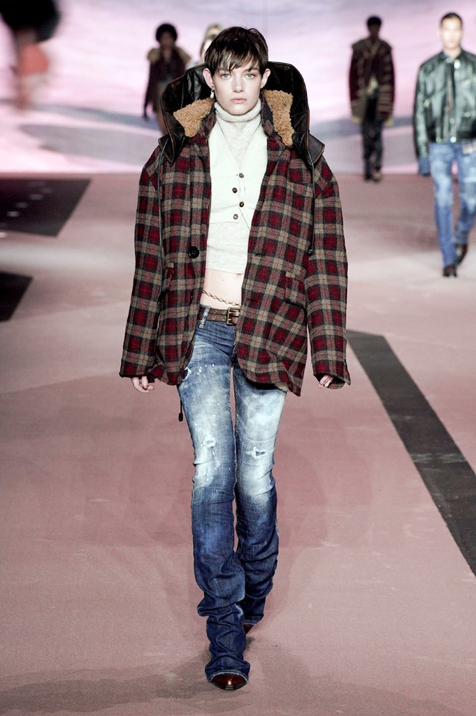 DSQUARED2 Milan FW2020 photos by IMAXTree 26