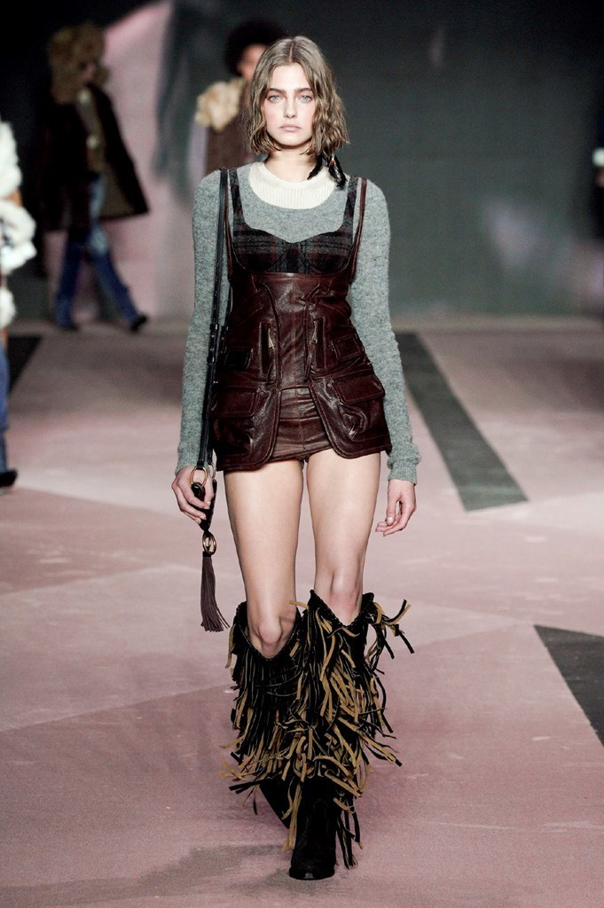 DSQUARED2 Milan FW2020 photos by IMAXTree 28