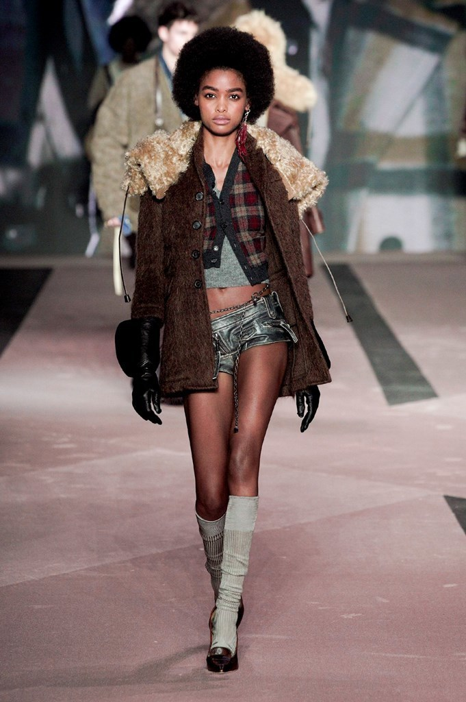 DSQUARED2 Milan FW2020 photos by IMAXTree 30
