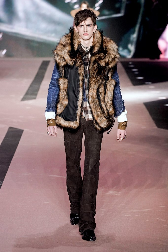 DSQUARED2 Milan FW2020 photos by IMAXTree 31