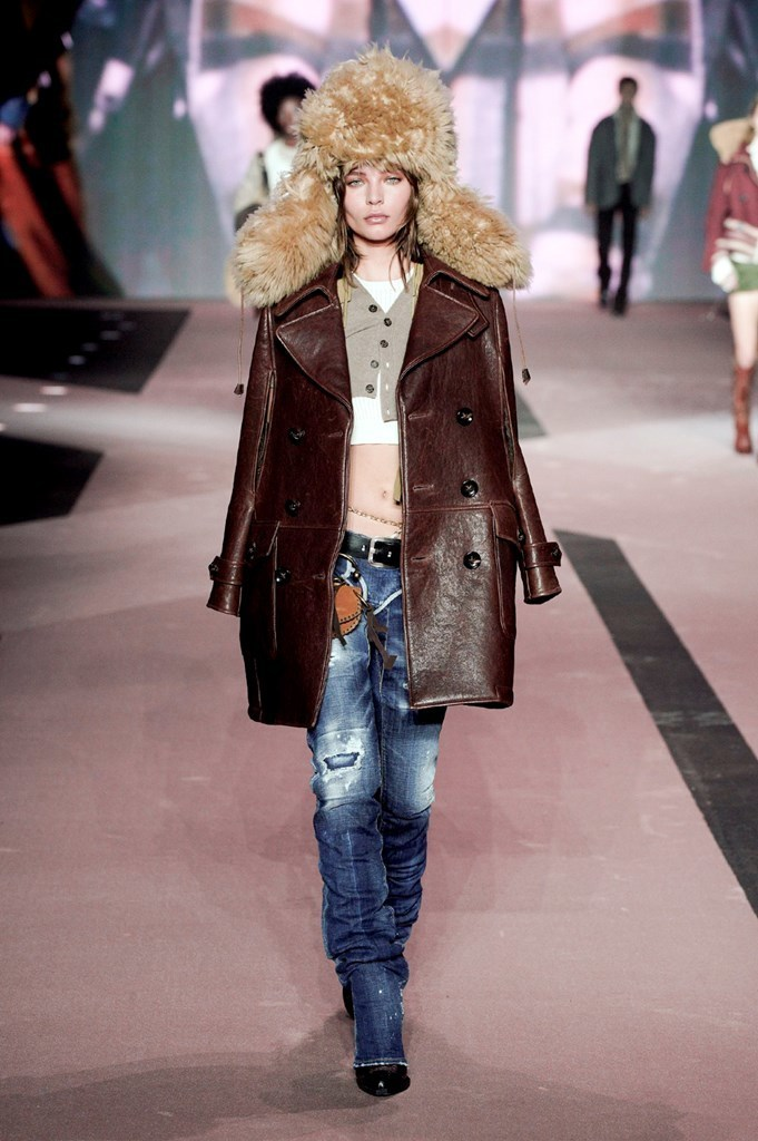 DSQUARED2 Milan FW2020 photos by IMAXTree 32