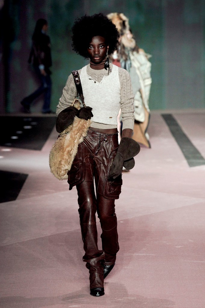 DSQUARED2 Milan FW2020 photos by IMAXTree 34