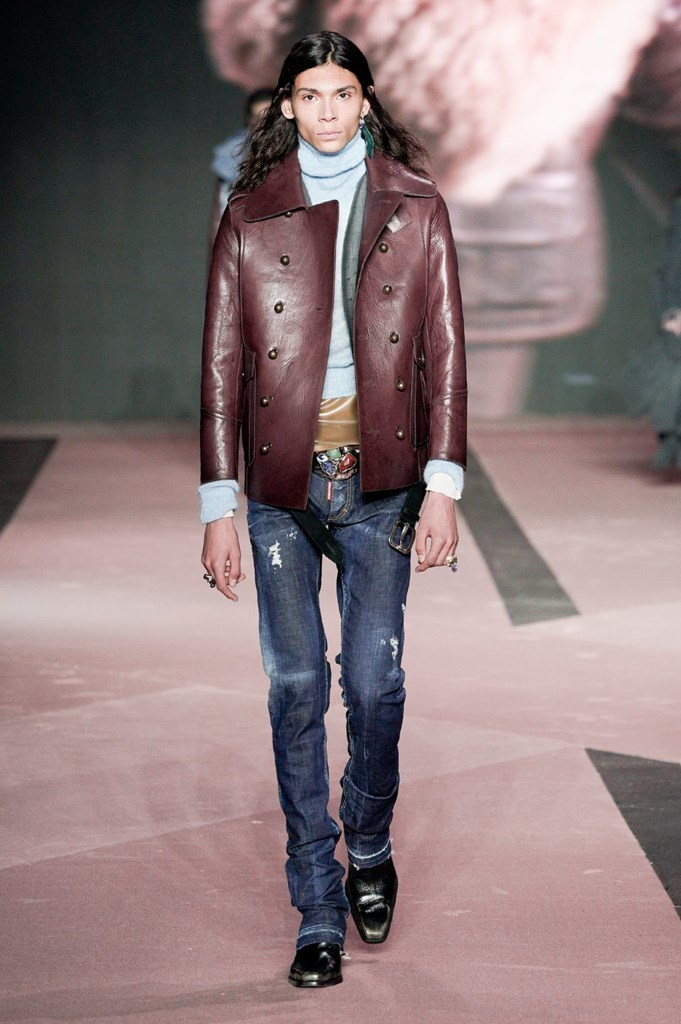 DSQUARED2 Milan FW2020 photos by IMAXTree 38
