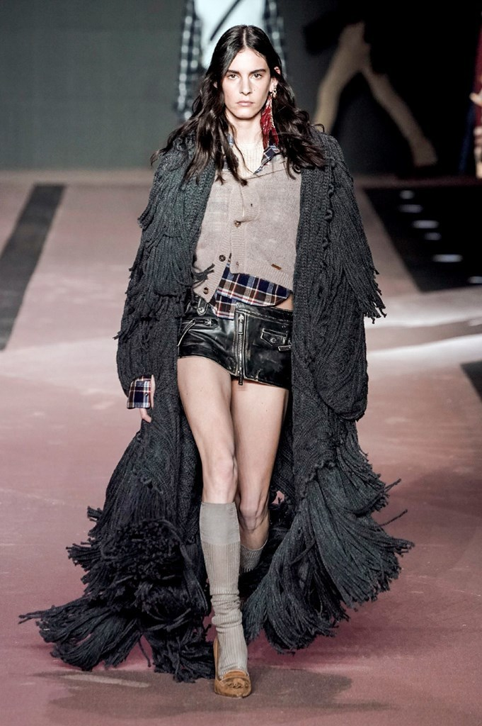 DSQUARED2 Milan FW2020 photos by IMAXTree 39
