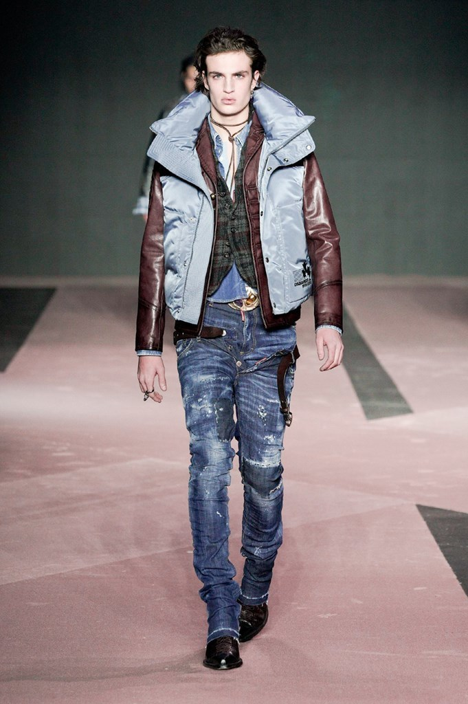 DSQUARED2 Milan FW2020 photos by IMAXTree 40